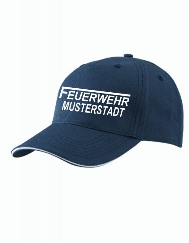 Feuerwehr Cap